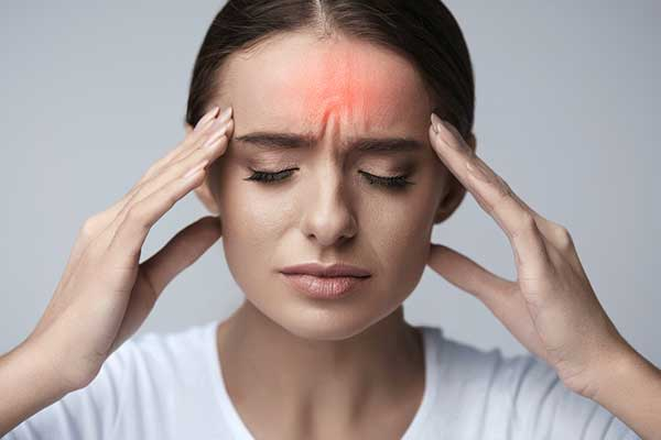 Headaches/migraines For Teens Auburn, ME